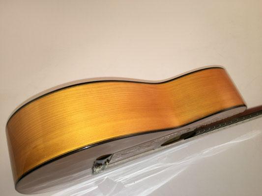 Jose Ramirez 1967 - Guitar 6 - Photo 22