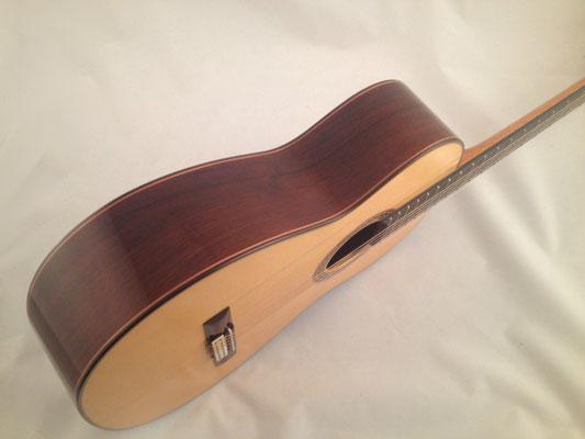 Felipe Conde 2012 - Guitar 5 - Photo 10