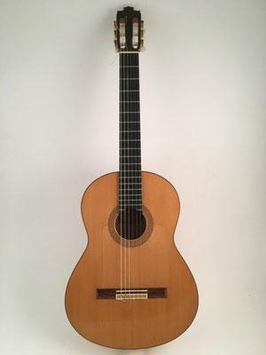 Francisco Barba 1971 - Guitar 2 - Photo 28