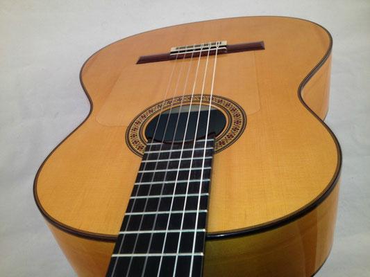 Manuel Reyes 1991 - Guitar 2 - Photo 6