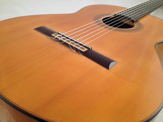 Francisco Barba 1999 - Guitar 1 - Photo 4