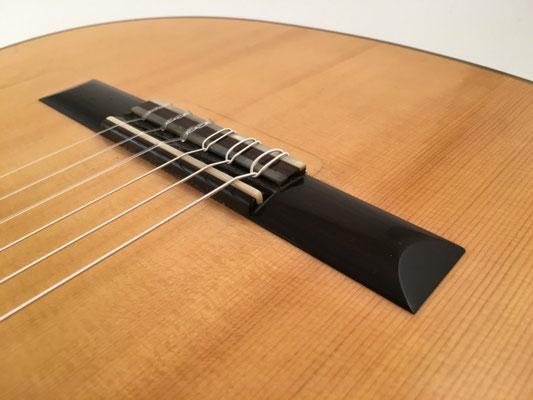 Antonio Marin Montero 2009 - Guitar 2 - Photo 19