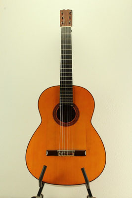 Sobrinos de Domingo Esteso 1973 - Guitar 2 - Photo 4