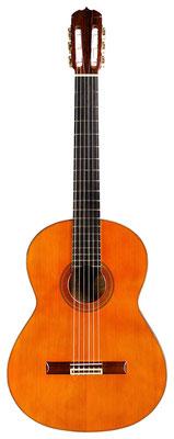 Jose Ramirez 1967 - Guitar 3 - Photo 2
