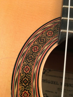 Miguel Rodriguez 1985 - Guitar 1 - Photo 7