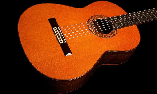 Jose Ramirez 1977 - Guitar 1 - Photo 10