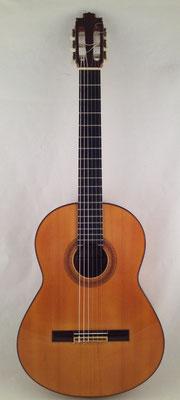 Francisco Barba 1999 - Guitar 1 - Photo 17