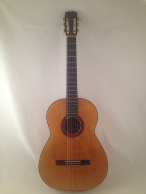 SOBRINOS DE DOMINGO ESTESO 1970 - Guitar 3 - Photo 10