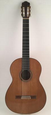 Miguel Rodriguez 1971 - Guitar 2 - Photo 1