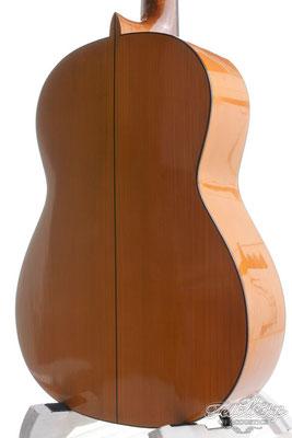 Miguel Rodriguez 1956 - Guitar 2 - Photo 5