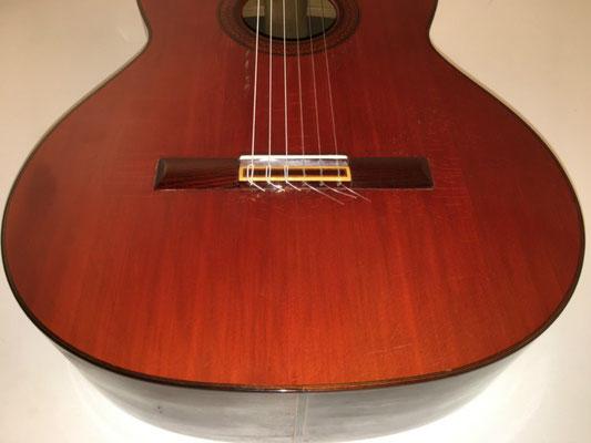 Jose Ramirez 1971 - Guitar 3 - Photo 10