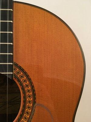 Jose Ramirez 1967 - Guitar 6 - Photo 5