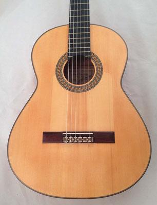 Manuel Bellido 1976 - Guitar 1 - Photo 2