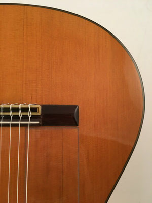 Jose Ramirez 1967 - Guitar 6 - Photo 6
