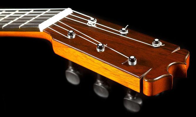 Felipe Conde 2012 - Guitar 8 - Photo 11