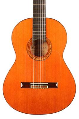 Jose Ramirez 1975 - Guitar 3 - Photo 13