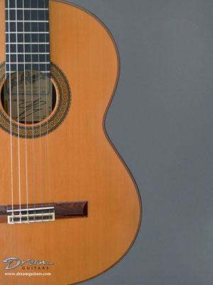 Jose Ramirez 1991 - Guitar 2 - Photo 6