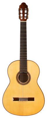 Antonio Marin Montero 2005 - Guitar 1 - Photo 6