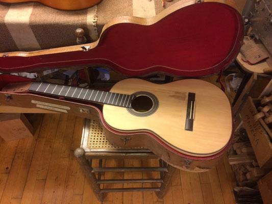 Domingo Esteso 1930 - Guitar 3 - Photo 16