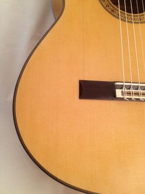 Manuel Reyes 2007 - Guitar 1 - Photo 5