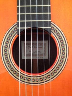 Hermanos Conde 2005 - Guitar 5 - Photo 1