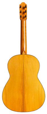 Miguel Rodriguez 1962 - Guitar 1 - Photo 1