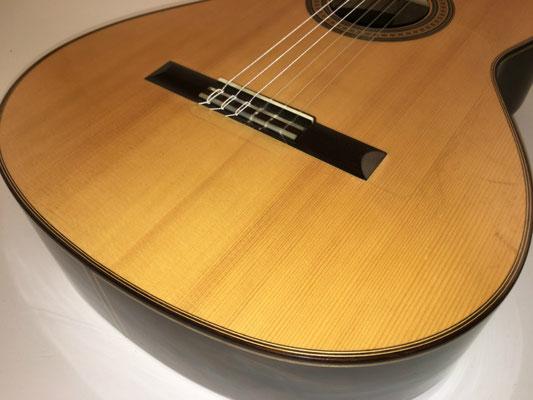 Antonio Marin Montero 2009 - Guitar 2 - Photo 26
