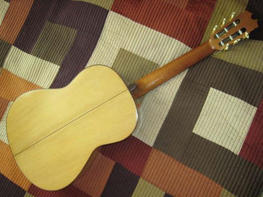 Hermanos Conde - Sobrinos de Esteso - 1998 - Guitar 2 - Photo 5