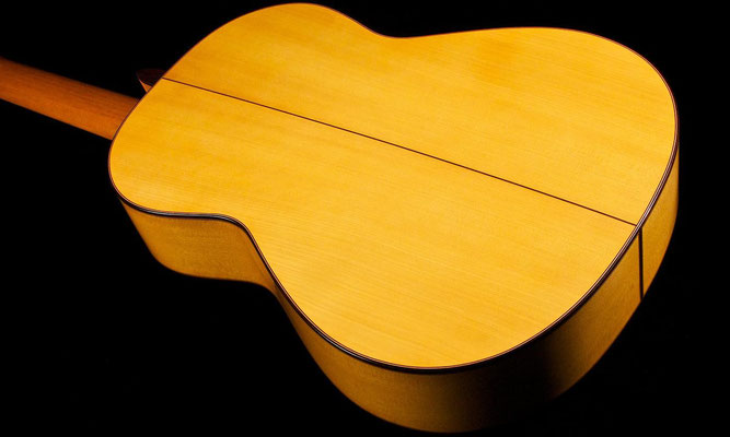 Felipe Conde 2010 - Guitar 5 - Photo 2