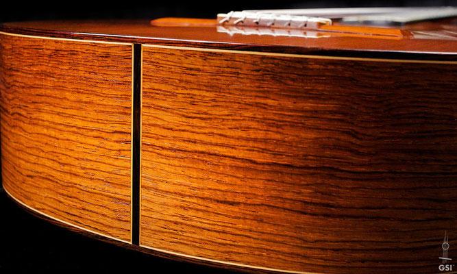 Jose Ramirez 1974 - Guitar 4 - Photo 1