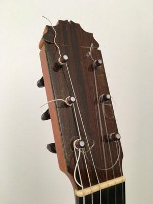 Manuel Reyes 1972- Guitar 2 - Photo 29