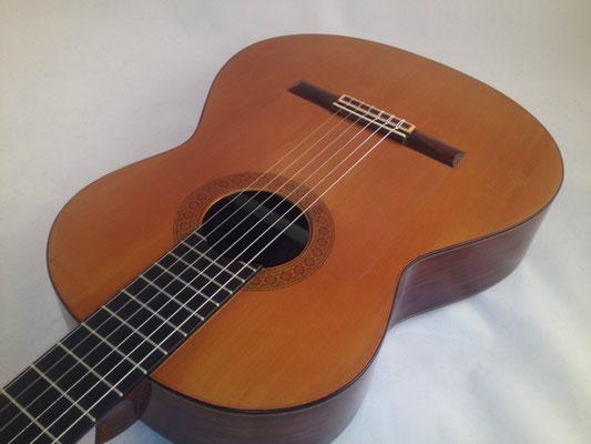 Francisco Barba 1973 - Guitar 2 - Photo 6