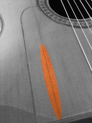 Jose Ramirez 1967 - Guitar 6 - Photo 13