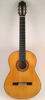 Francisco Barba 2016 - Guitar 1 - Photo 32