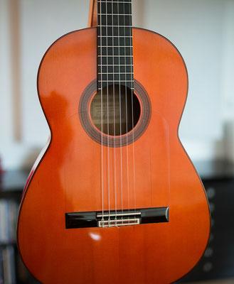 Sobrinos de Domingo Esteso 1973 - Guitar 1 - Photo 5