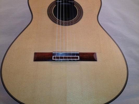 Antonio Marin Montero 2013 - Guitar 3 - Photo 10