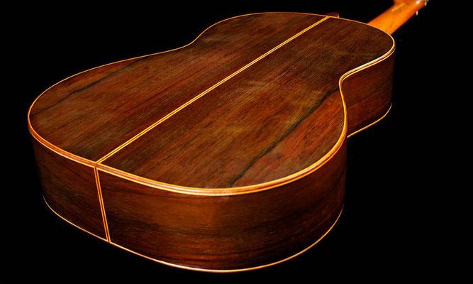 Santos Hernandez 1934 - Guitar 1 - Photo 13