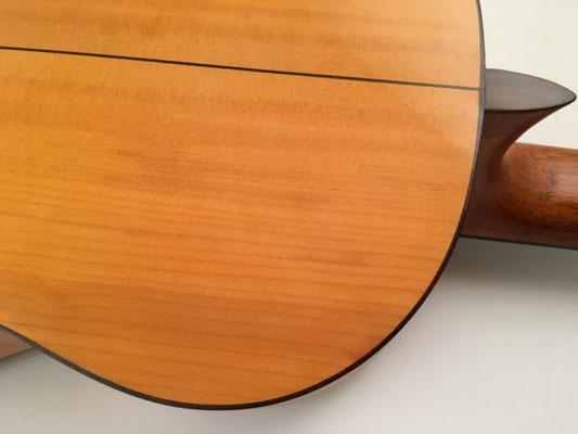 Manuel Reyes Hijo 2001 - Guitar 4 - Photo 12