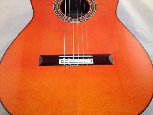 Hermanos Conde 2005 - Guitar 5 - Photo 3