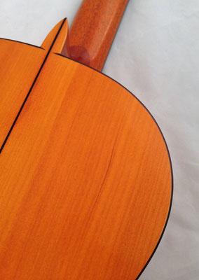 Jose Ramirez 1969 - Guitar 6 - Photo 13