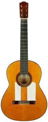 Arcangel Fernandez 1967 - Guitar 1 - Photo 1