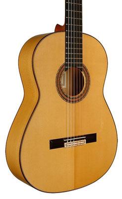 Hermanos Conde 2005 - Guitar 3 - Photo 1