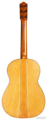 Manuel Ramirez 1903 - Guitar 1 - Photo 1