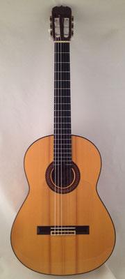 Jose Ramirez 1988 - Guitar 2 - Photo 23