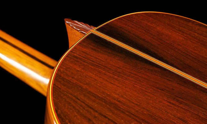 Jose Ramirez 2003 - Guitar 2 - Photo 3