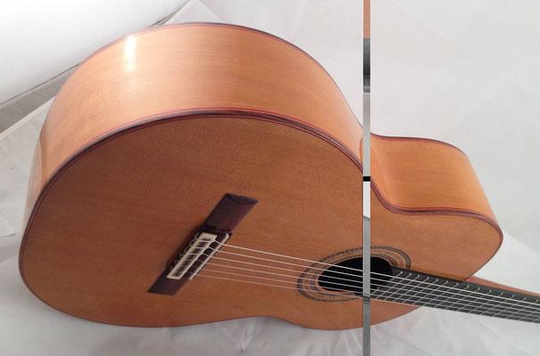 Gerundino Fernandez Hijo 2017 - Guitar 1 - Photo 6