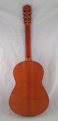 Jose Ramirez 1971 - Guitar 4 - Photo 9