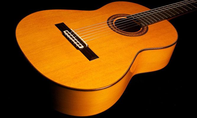 Jose Ramirez 2012 - Guitar 1 - Photo 9
