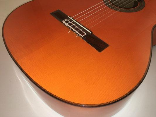 Sobrinos de Esteso Moraito Re-Edition 1972 - Guitar 7 - Photo 7