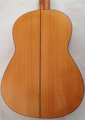 Antonio Marin Montero 1976 - Guitar 1 - Photo 12